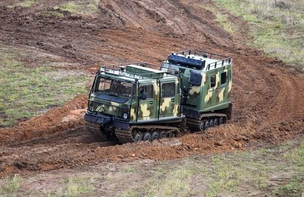 ГАЗ-3351 «Лось» автомобили, газ, фоторепортаж