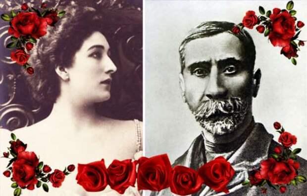 Миллион  алых роз : где мифы, а где  правда в истории о влюбленном художнике