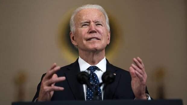 Дедушке понравилось: Байден назвал саммит поклимату «отличным прогрессом»