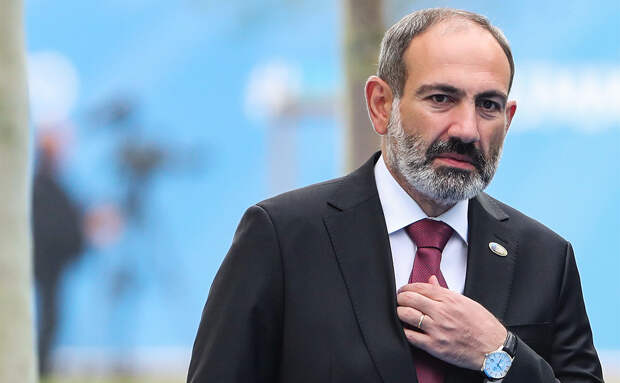 Эксперт Комиссар Яррик: Пашинян пытается дискредитировать миротворцев РФ