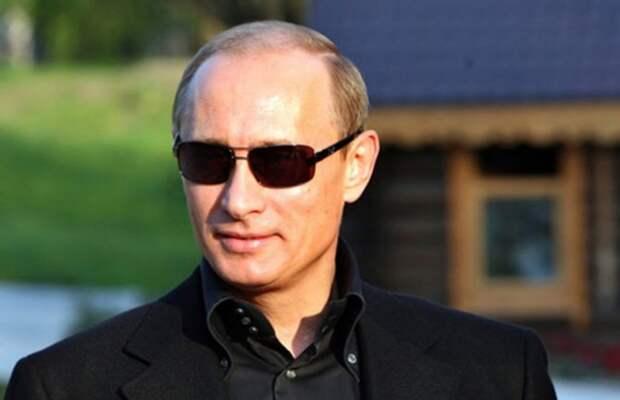 Темная империя Путина наносит ответный удар!