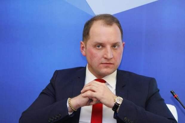 Гендиректор телеканала «РБК» станет чиновником Севастополя