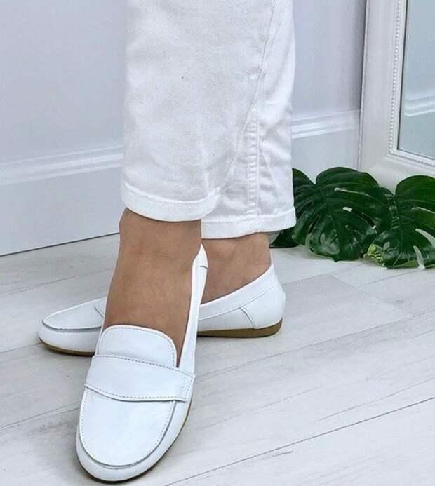 Как выбрать современную, легкую и максимально комфортную обувь на лето, чтобы ноги не уставали, и не отекали