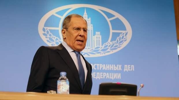 МИД России раскритиковал «тупую» линию Вашингтона против Москвы
