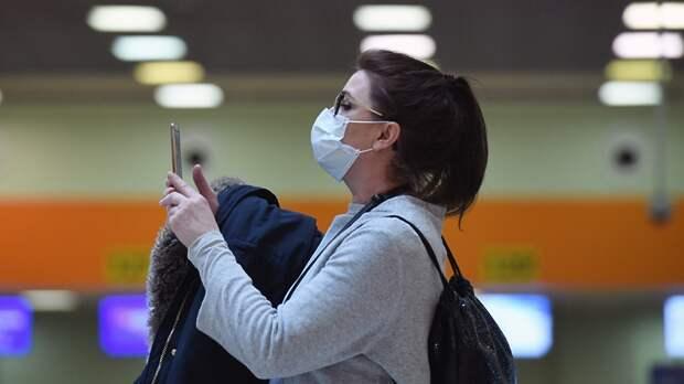 Власти разыскивают пассажиров рейса Тегеран – Москва из‑за подозрения на коронавирус