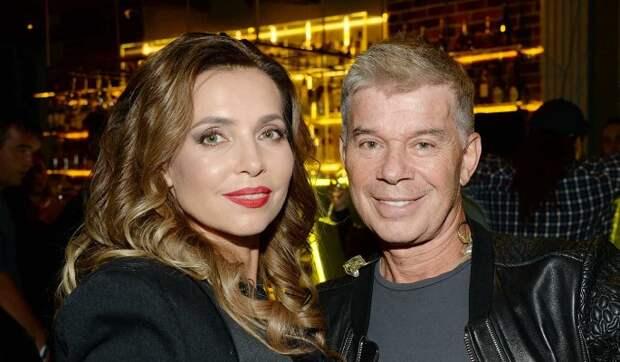 Жена откровенно рассказала о флирте Газманова с красивыми женщинами