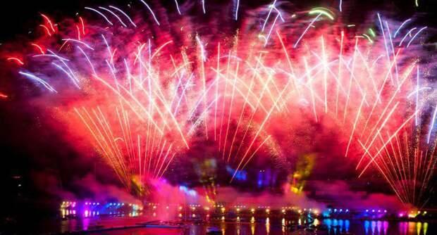 Ежегодный фестиваль «Круг света» пройдёт в Москве с 21 по 25 сентября. Фото: mos.ru