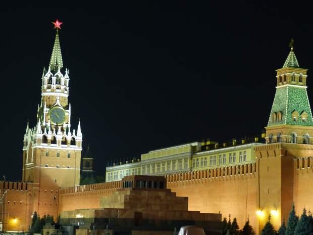 Использование мавзолея после захоронения Ленина продумывают в Москве