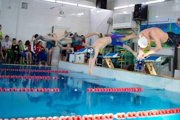 Семь новых рекордов установили хабаровские пловцы на первом этапе Кубка города