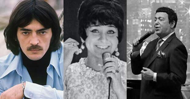 Голос за кадром: кто исполнял песни в знаменитых кинофильмах Гайдая