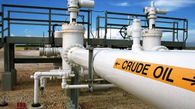 «Роснефть» подписала контракты напоставку нефти вБелоруссию