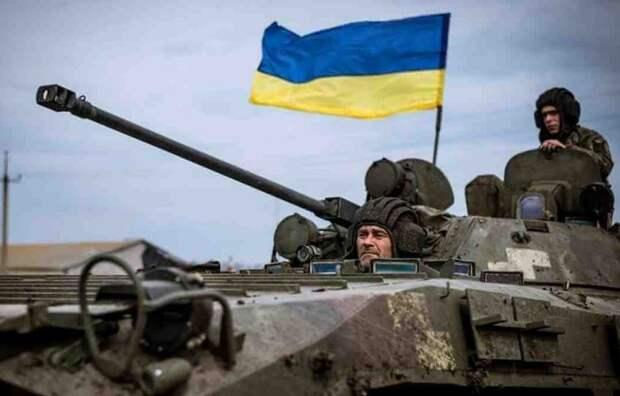 На Украине что-то назревает. Похоже, что никто не против того, чтобы наконец-то всё закончилось