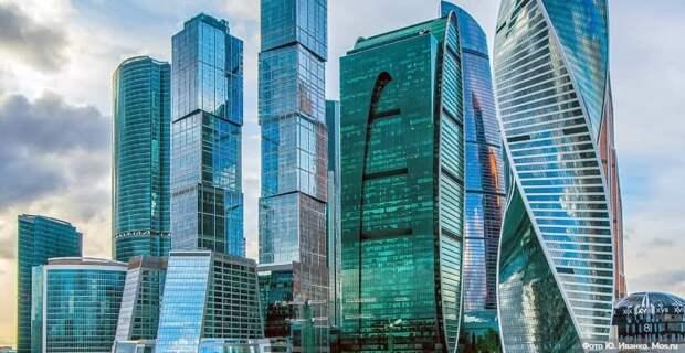 Бюджет Москвы на 2021-2023 годы принят Мосгордумой. Фото: Ю. Иванко, mos.ru