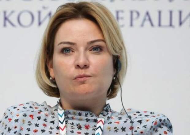 Новый министр культуры РФ одобрила постановку антипутинского спектакля