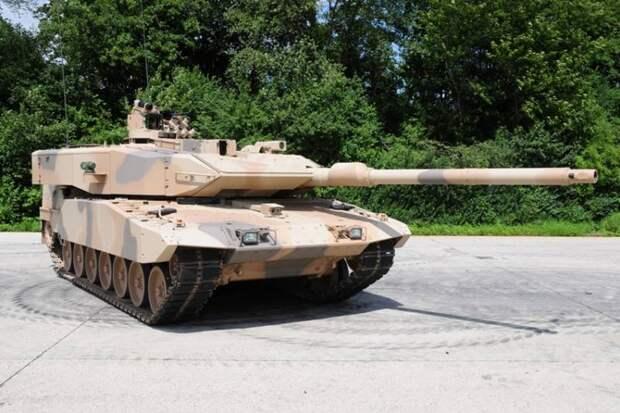 Постоянный и неумолимый рост: проблема стоимости танков