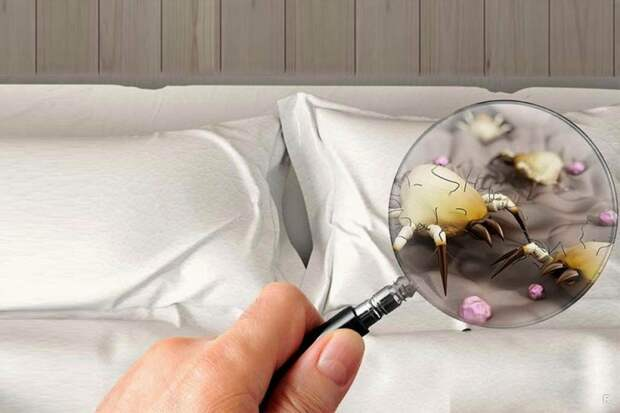 Как постирать подушку в стиральной машинке, чтобы она осталась мягкой и безопасной