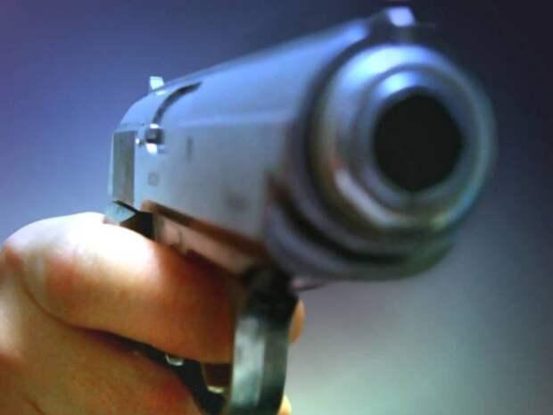 У ресторана на Новом Арбате произошла драка со стрельбой