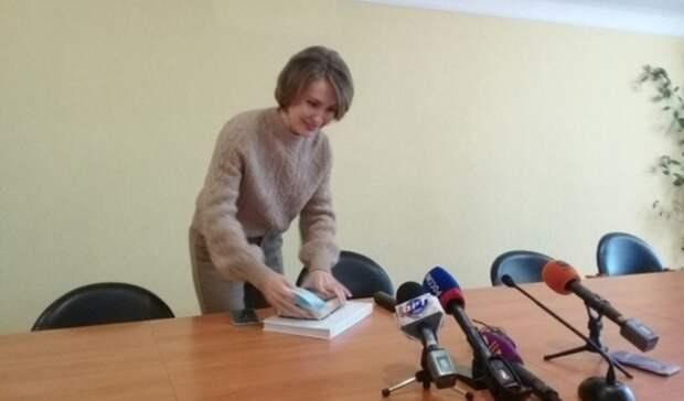 ВОренбуржье приступило кработе новое министерство