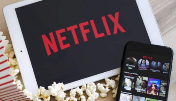 Netflix назвал самый популярный жанр кино у россиян
