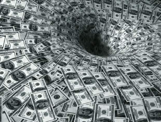 доллар 2020