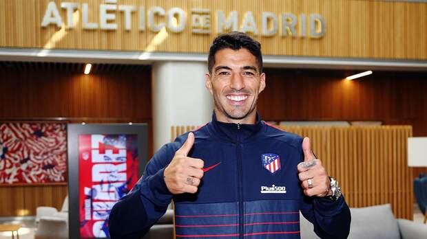 Глушаков близок к трансферу в «Химки», Суарес перешел в «Атлетико». Трансферы и слухи дня