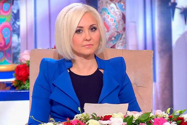 Василиса Володина объяснила затмением развод  Эмина Агаларова