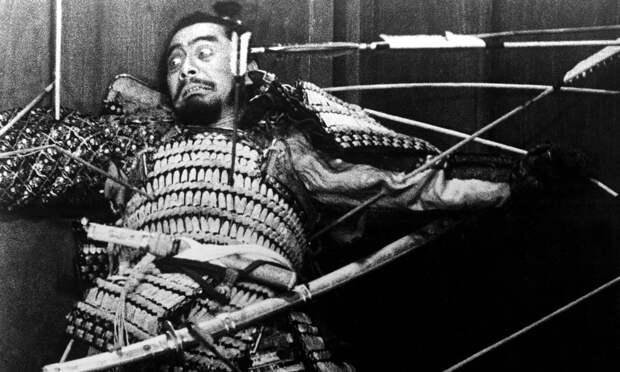 9 абсурдно длинных киносмертей