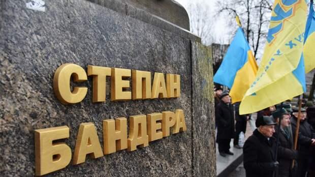 Бандеру снова предложили объявить Героем Украины