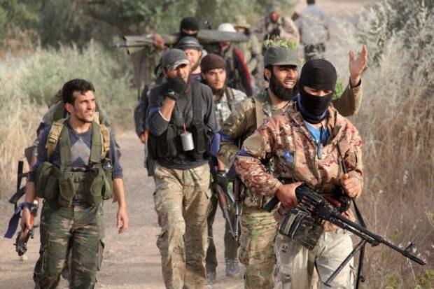 Военный эксперт объяснил, почему ПНС игнорирует все мирные инициативы