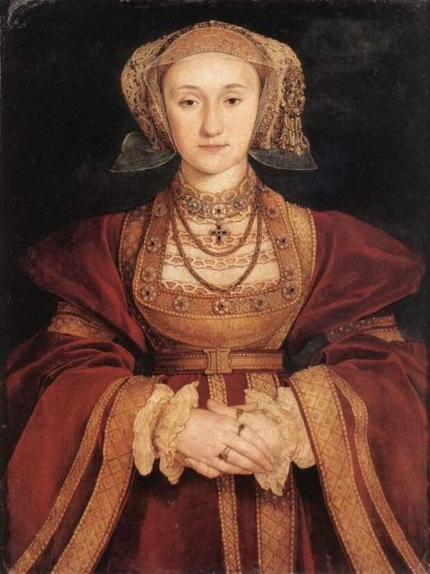 Генрих VIII и судьба шести его жен