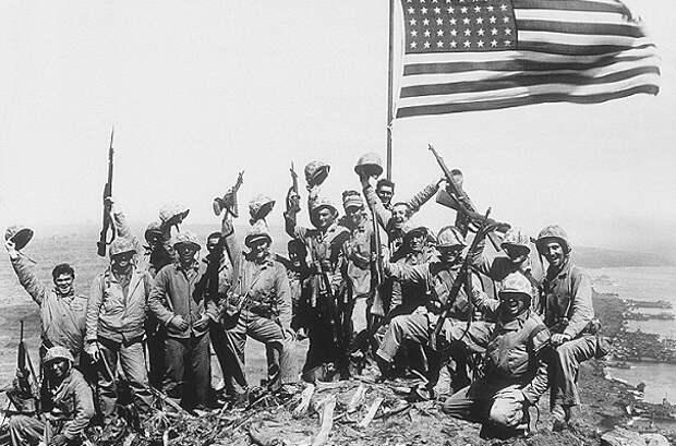 Какие страны обогатились наВторой мировой войне