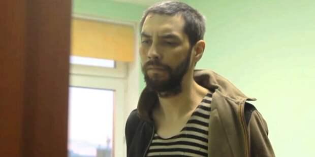 Убивший ребенка в Нарьян-Маре арестован