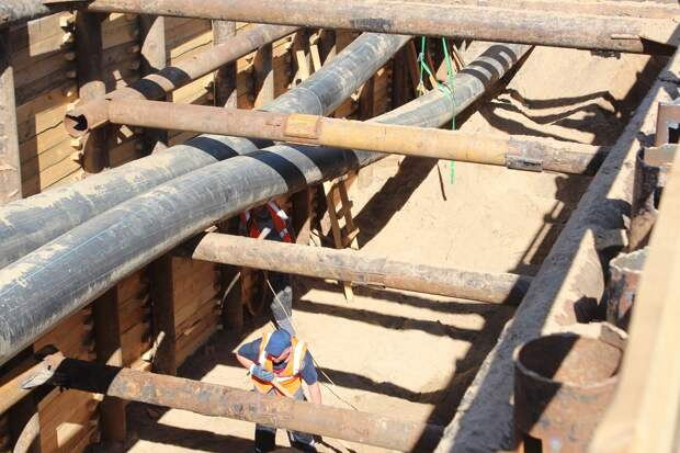 Капитальный ремонт пройдет на 7 объектов канализации Нижегородского водоканала
