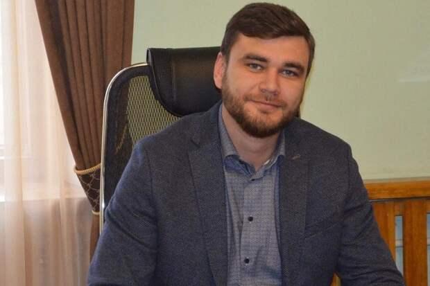 Экс-глава администрации Бахчисарая стал врио министра промышленной политики Крыма