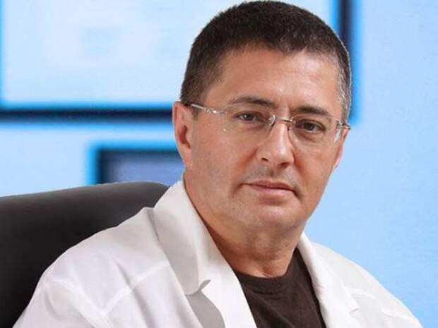Доктора Мясникова предложили лишить диплома