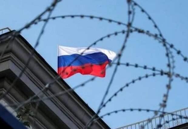 Почему именно капиталистической России необходим железный занавес