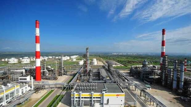 Высокоэкологичное судовое топлива начал выпускать Сызранский НПЗ