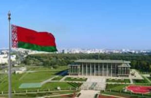 Швеция переименовала Белоруссию