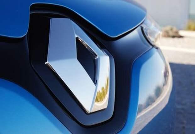 Renault покажет на Московском автосалоне новый кроссовер для России