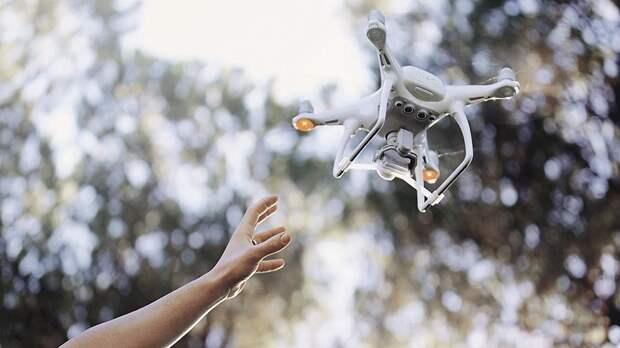 Гражданские беспилотные воздушные суда учтут и застрахуют одновременно