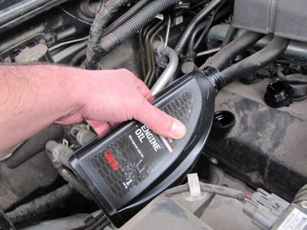 Моторное масло для японских двигателей: что лучше выбрать