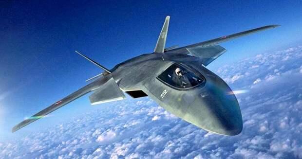 В фильме про Су-57 засветили сверхсекретный проект истребителя будущего
