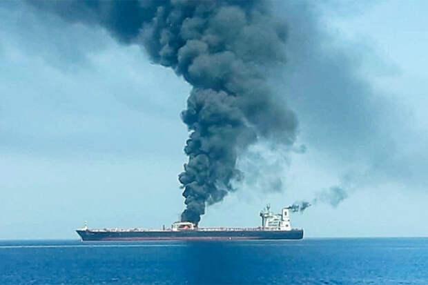 Tanker_gorit_Iran