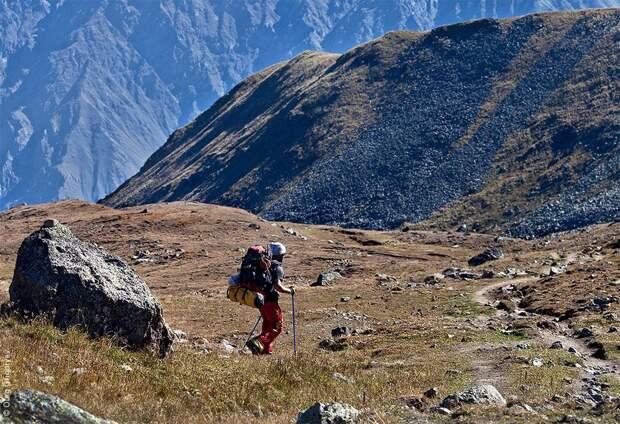 climbingkazbek21 Грузия. Восхождение на Казбек