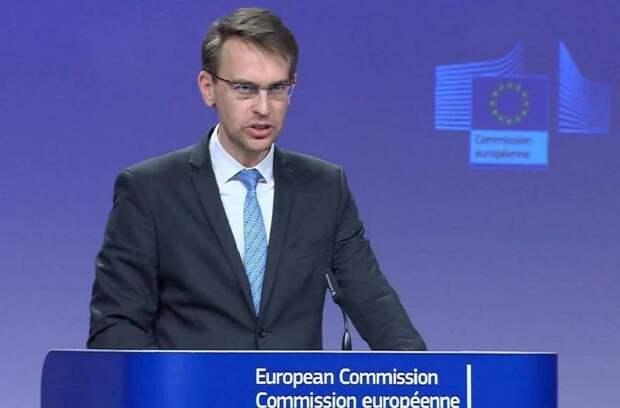 Евросоюз отвергает «неоправданные» ответные санкции России