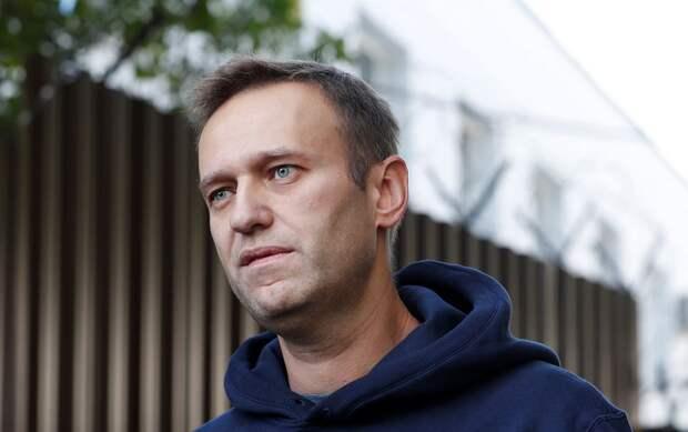 Знаменитый разведчик Райнер Рупп снял с Навального ореол борца с коррупцией