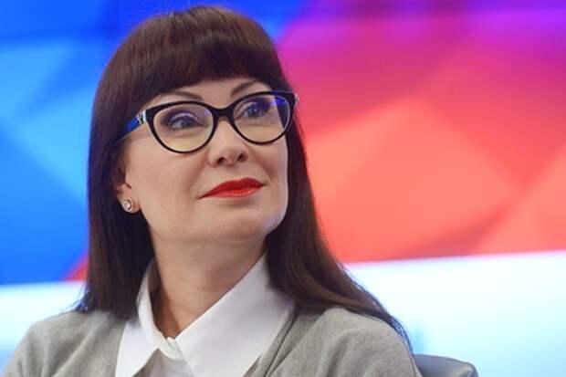 Нонна Гришаева рассказала о «непростой работе» с Ефремовым