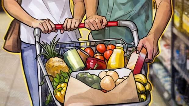Российские власти изучат способы снижения стоимости овощей в стране
