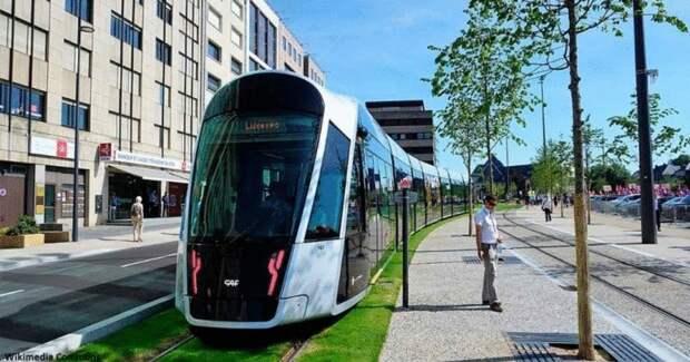 В Европе появилась первая страна, где весь общественный транспорт будет бесплатным
