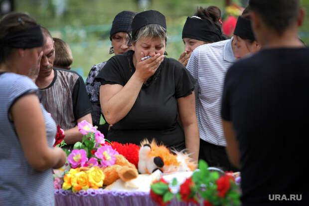«За каждый детский суицид куратору платят 75 тысяч рублей»